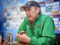 Конфликт в Рубине. Бердыев требует, чтобы президент не вмешивался в работу команды