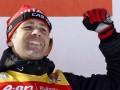 Бьорндалена признали лучшим биатлонистом за последние 34 года
