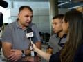 Менеджер Ломаченко: Бой Василия с Уолтерсом может состоятся в конце 2015 года
