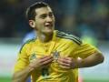 Игроки сборной Украины поздравили страну с Новым годом