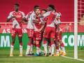 Монако сотворил невероятный камбек, перестреляв ПСЖ в матче Лиги 1