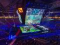 The International 2016: Записи игр первого дня раунда прей-офф