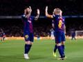 Иньеста: Роналду заслужил награду, но лучшим в мире игроком остается Месси