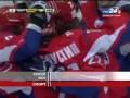 Ярославский Локомотив сыграл первый официальный матч после авиакатастрофы