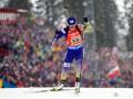 Вита Семеренко попала в топ-8 гонки преследования в Рупольдинге
