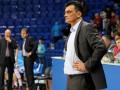 Черногорец Бошкович – новый главный тренер женской сборной Украины