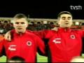 Беларусь - Албания - 2:0