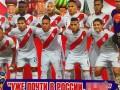 В Перу выпустили открытку с матом на русском в честь выхода на ЧМ-2018