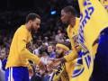 Голден Стэйт в третий раз подряд вышел в финал плей-офф НБА