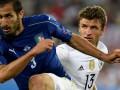Кьеллини: На Евро попали 23 итальянца, но на самом деле нас было 60 миллионов