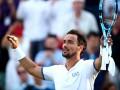 Фоньини: Уверен, что Джокович побьет рекорд Федерера по количеству ТБШ