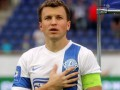 Ротань согласился подписать контракт с Днепром - источник