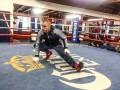 Бурсак заканчивает подготовку к титульному бою против Рамиреса