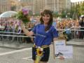 Фотогалерея. НСК Олимпийский выбрал свою королеву