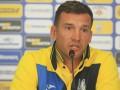 Шевченко готов рассказать Суркису, почему игроки Динамо не играют в сборной
