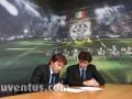Ювентус продлил контракт с тренером, который привел клуб к чемпионству