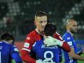 Украинский голкипер покинет состав тбилисского Динамо