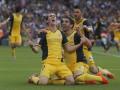 Атлетико - чемпион: Барселона играет вничью с