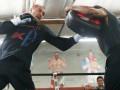 Ковалев: На этот раз Уорд будет боксировать против настоящего Крашера