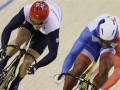 Британец Джейсон Кенни выиграл мужской спринт на велотреке Олимпиады-2012