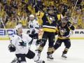Кубок Стэнли: Питтсбург стартовал в финальной серии с победы