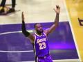 Леброн Джеймс установил антирекорд в истории НБА