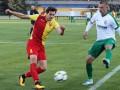 УПЛ: Александрия и Зирка закрыли первую часть чемпионата