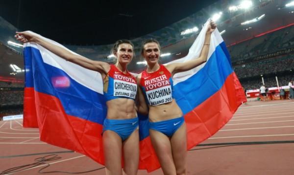 Россия может оказаться без Олимпийских игр