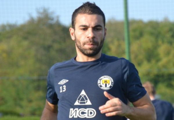 Константинос Макридис (Металлург Д) – 13 матчей, 1 голевая передача