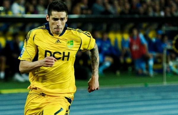 Хосе Соса (Металлист) – 11 матчей, 2 гола, 4 голевые передачи