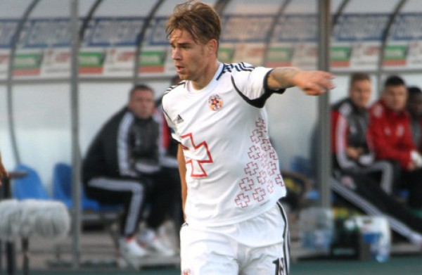 Эрик Бикфалви (Волынь) – 17 матчей, 3 гола, 2 голевых передачи