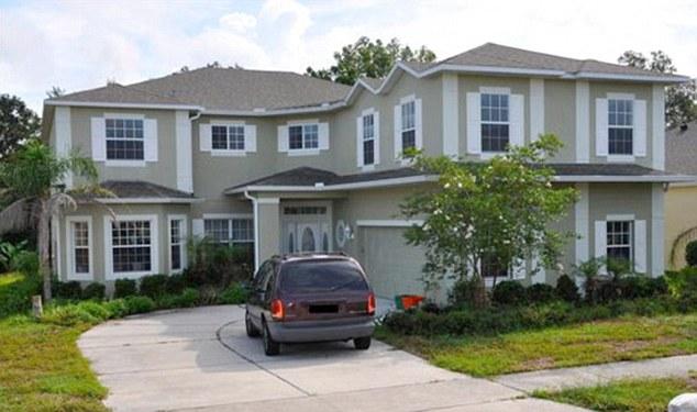 Дом за 235,000 долларов во Флориде