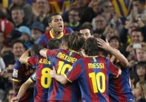 Осьминог Икер предсказал Барселоне победу в Суперкубке Испании