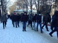 СМИ: Фанаты Днепра пытаются помешать выезду