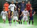 Работяги. Футболисты года по версии UEFA оценили собственную игру
