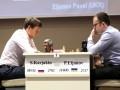 Шахматы: Эльянов свел вничью первый полуфинал Кубка мира