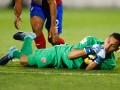 Навас побрил налысо тренера Коста-Рики после выхода на ЧМ