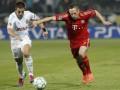 Лига Чемпионов: Бавария в легком стиле переиграла Марсель