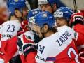 ЧМ по хоккею. Чехи всухую обыграли сборную Австрии