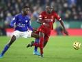 Лестер - Ливерпуль 0:4 видео голов и обзор матча АПЛ