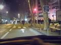 В Сеть попало видео массовой драки фанатов Марселя и Атлетика