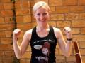 Двукратная чемпионка мира по боксу осудила высказывание Леоненко