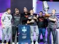 Natus Vincere – во втором десятке рейтинга команд по CS:GO