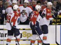 NHL: Florida Panthers поиздевались над Dallas Stars