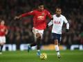 Манчестер Юнайтед сумел обыграть Тоттенхэм
