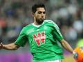 Французский защитник возвращается в киевское Динамо