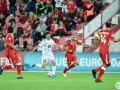 Гибралтар - Грузия 2:3 видео голов и обзор матча отбора на Евро-2020