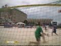 Король велосипеда. Супергол в ворота сборной Украины