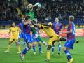 Арсенал ставит под сомнение лигочемпионовские надежды Металлиста