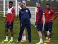 Джеррард: Не могу представить, чтобы Англия не прошла Исландию
